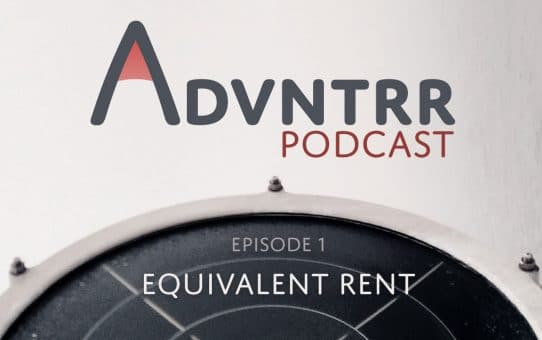Equivalent Rent - Episode 1